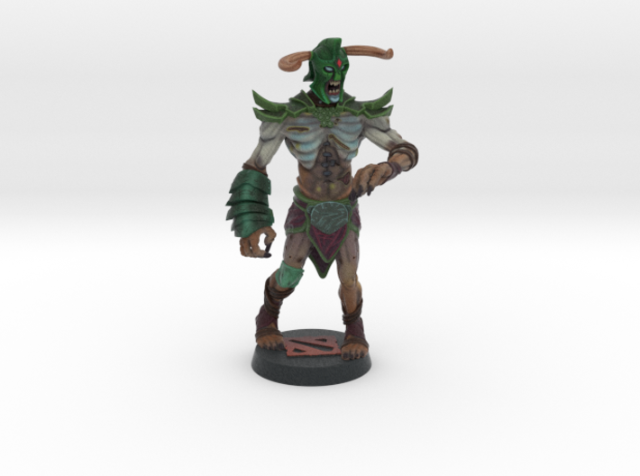 Dota2Undying 3d printed Product Preview