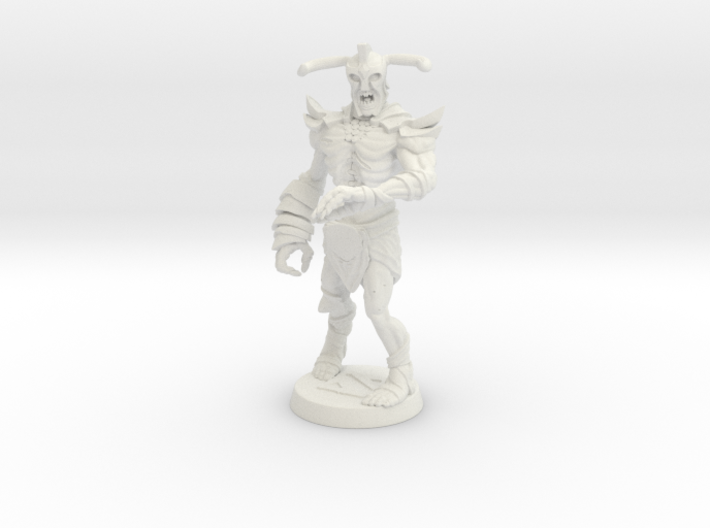 Dota2 Undying 3d printed Product Preview