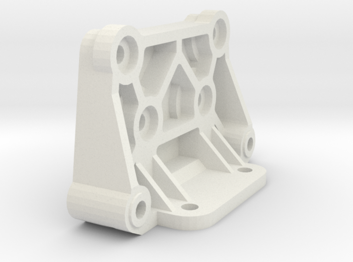 tamiya astute rear shock tower holder 3d printed