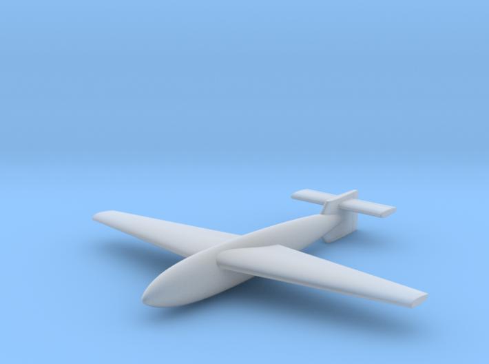 (1:285) Arado Ar E.377 3d printed
