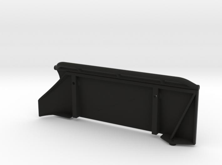 Honcho Tube Slider Right Side 3d printed