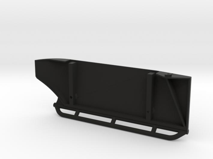 Honcho Tube Slider Left Side 3d printed
