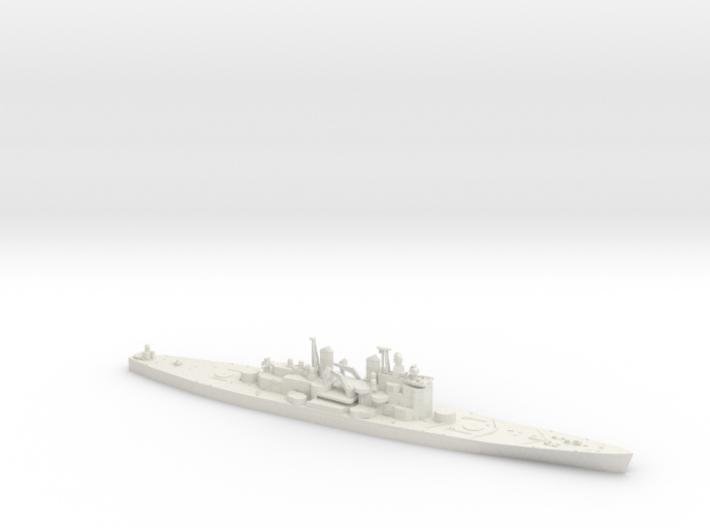 1/700 HMS Vanguard 3d printed