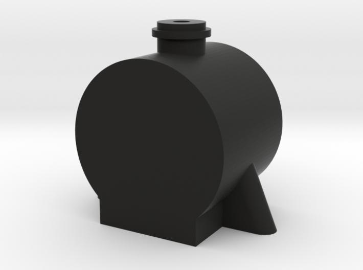 TWR Large Smokebox 3d printed