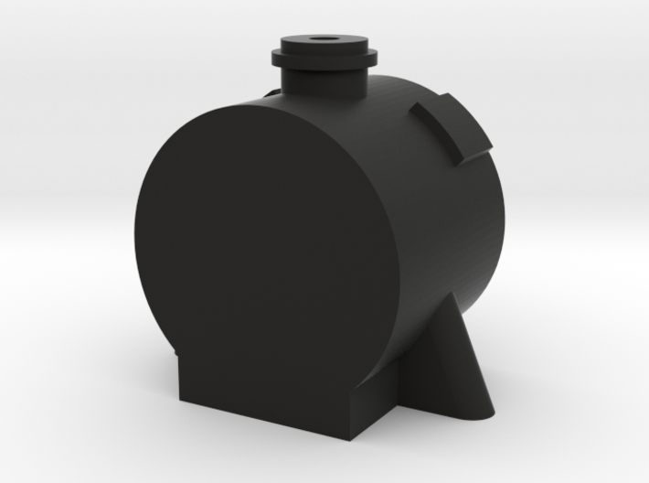 TWR A3 Smokebox 3d printed
