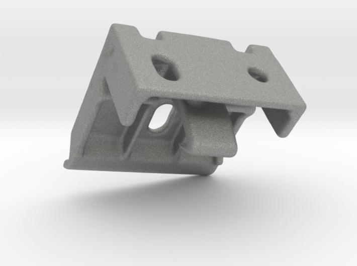 Shade Bracket 302 Kirsch Levolor Plastic 3d printed
