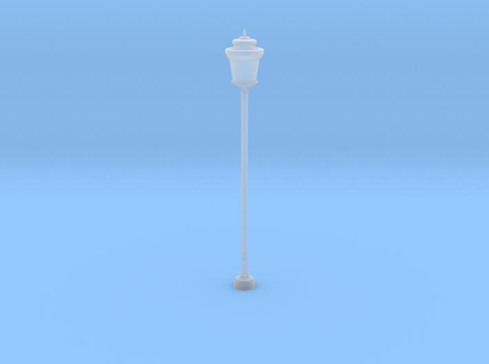 Street/Urban Lamp Post 3d printed