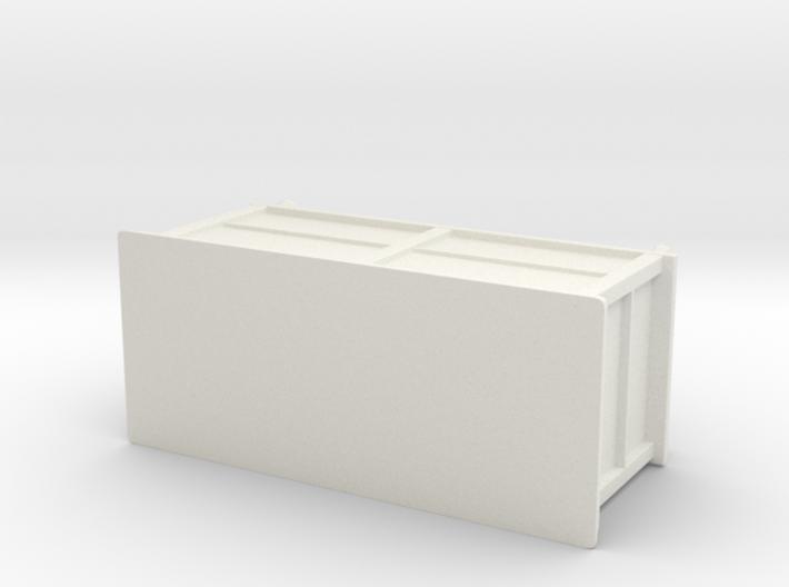 Printle Thing Buffet 01 - 1/24 3d printed