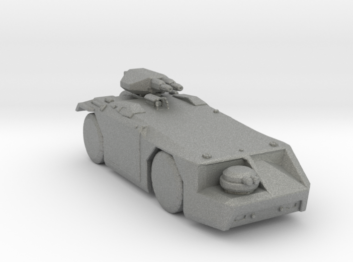 Aliens M577a5 160 scale 3d printed