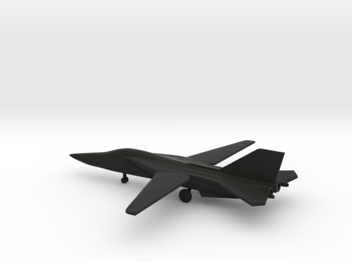 General Dynamics F-111A Aardvark 3d printed