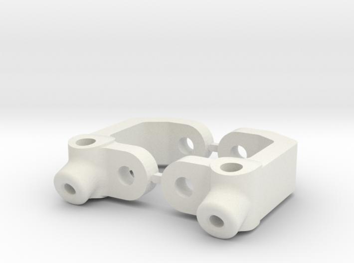 20.0 DEGREE CASTOR - B3 3d printed