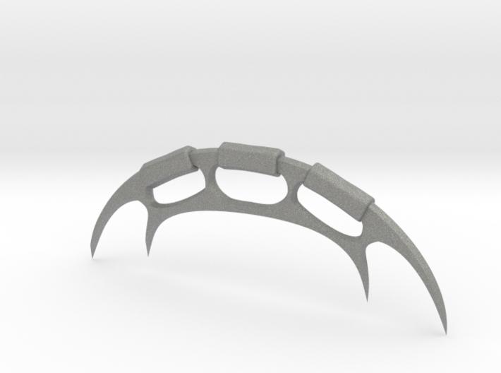 Klingon Kink Equipment 3d printed
