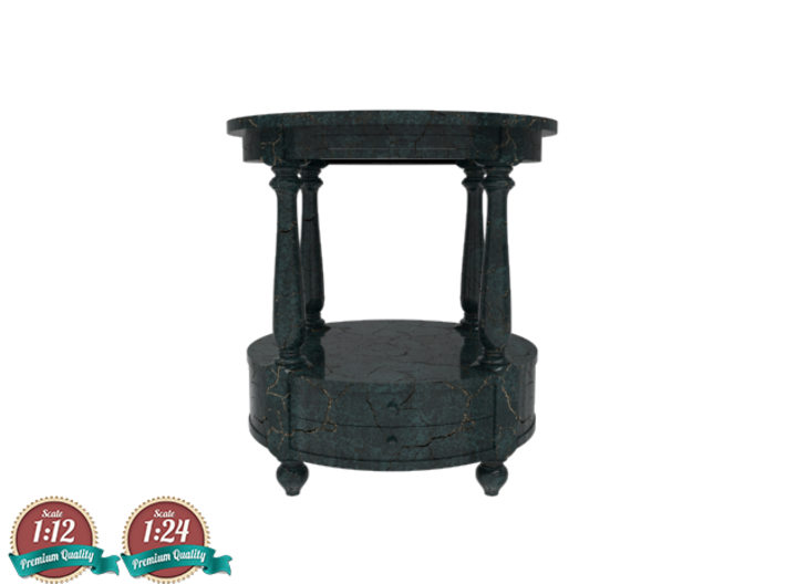 Miniature Stanley Side Table - Gramercy Home 3d printed Miniature Stanley Side Table - Gramercy Home