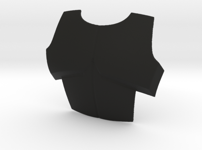 ARC Chest plate 6 inches 3d printed