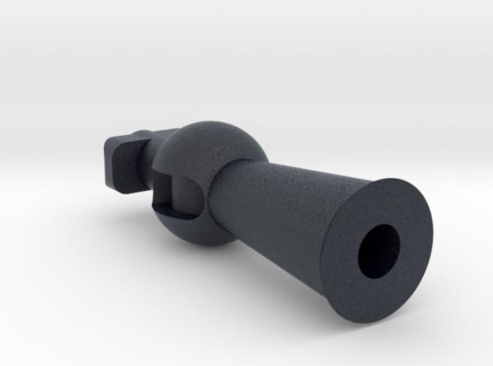 N64 Capless Nylon Stick 3d printed