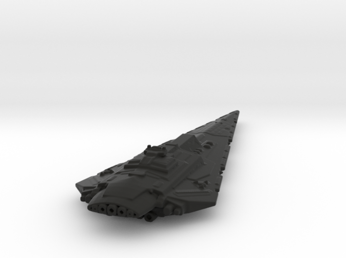 "Imperial Bellator Star Dreadnought 7""/18cm - for T 3d printed"