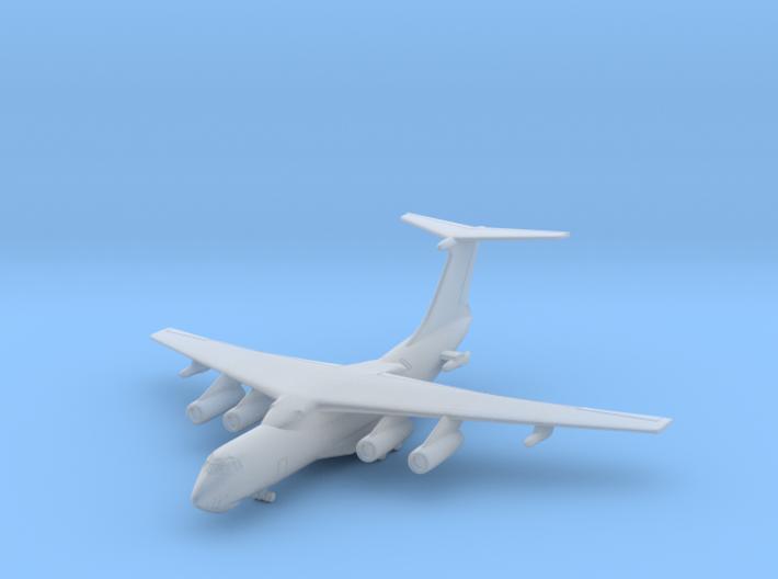 Il-78 w/Gear (FUD) 3d printed