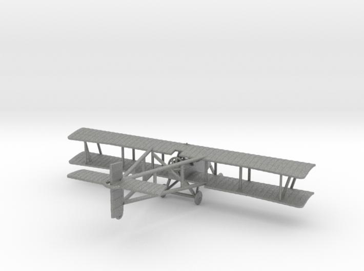 Voisin 5 Ca (various scales) 3d printed