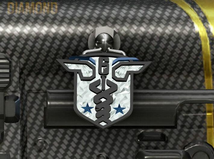 Rainbow Six Siege - Operation Health Charm