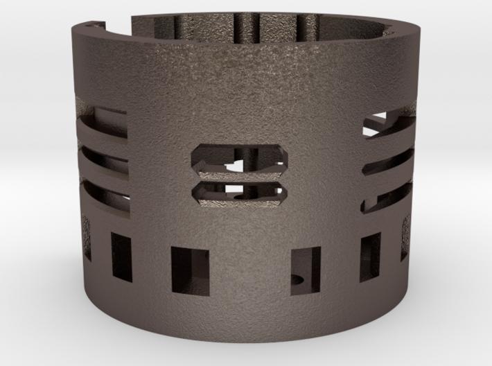 Nano biscotte V3 +v4 holder  3d printed