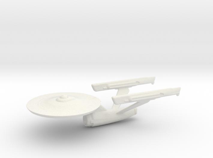 Phase 2 Enterprise 3d printed