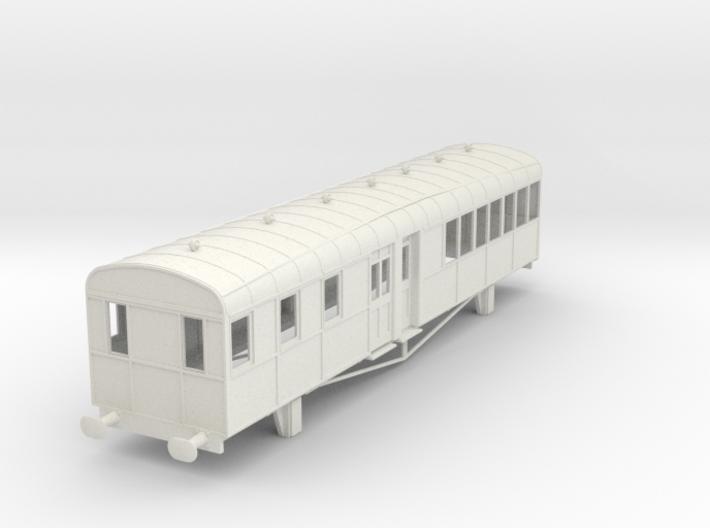 0-43-lner-clayton-railcar-trailer-1 3d printed