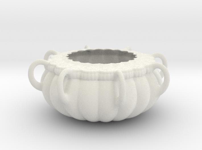 Vase 016 3d printed