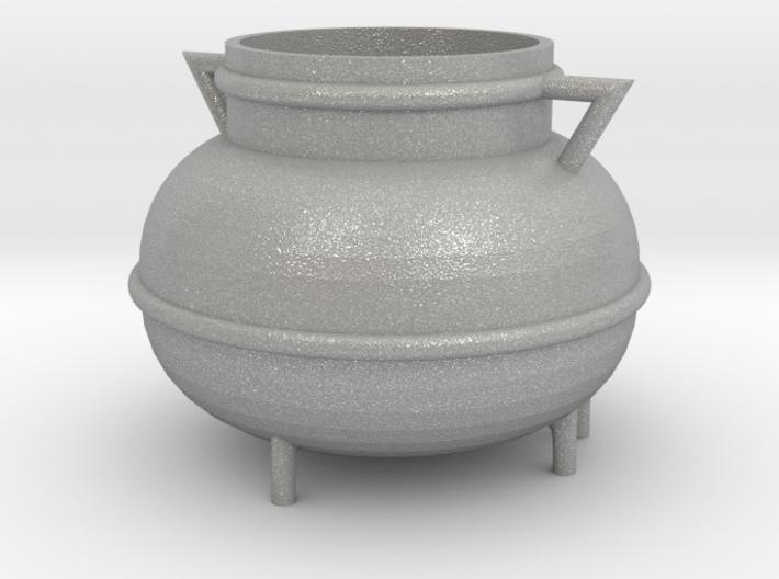 Kessel, Cauldron (115x115x90mm) 3d printed