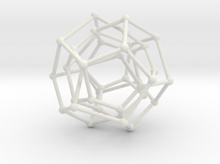F40A graph 3d printed