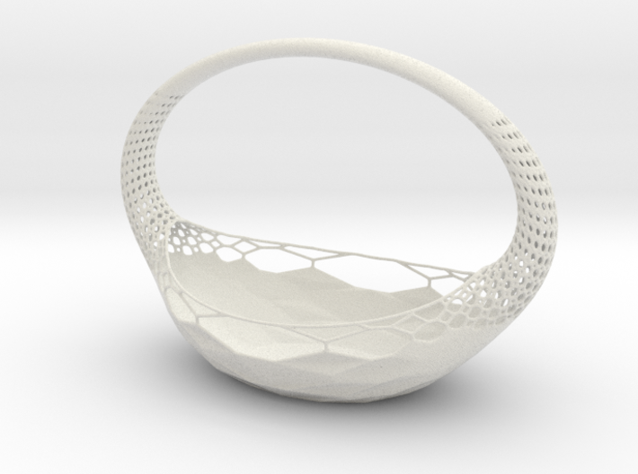 Cuna Vase Joni 3d printed