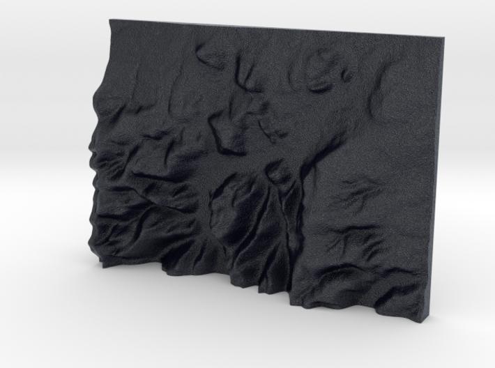 Ullswater 3d printed