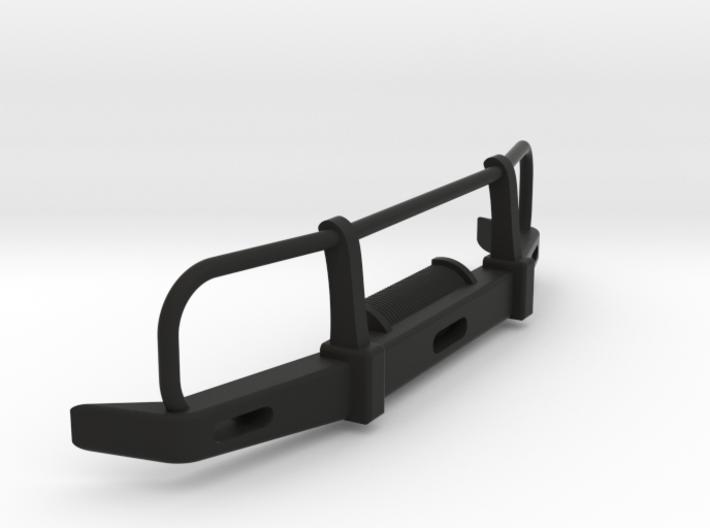 RC Toyota Hilux Bullbar 1:16 scale 3d printed