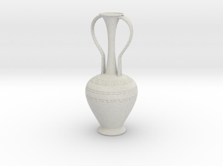 Vase PG831 3d printed