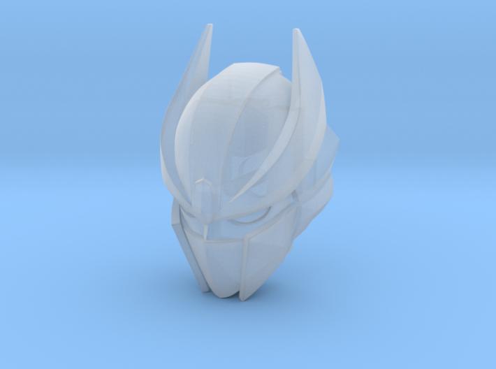 maxima headmaster faceplate for titansreturn 3d printed