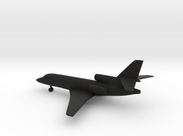 Dassault Falcon 50 3d printed