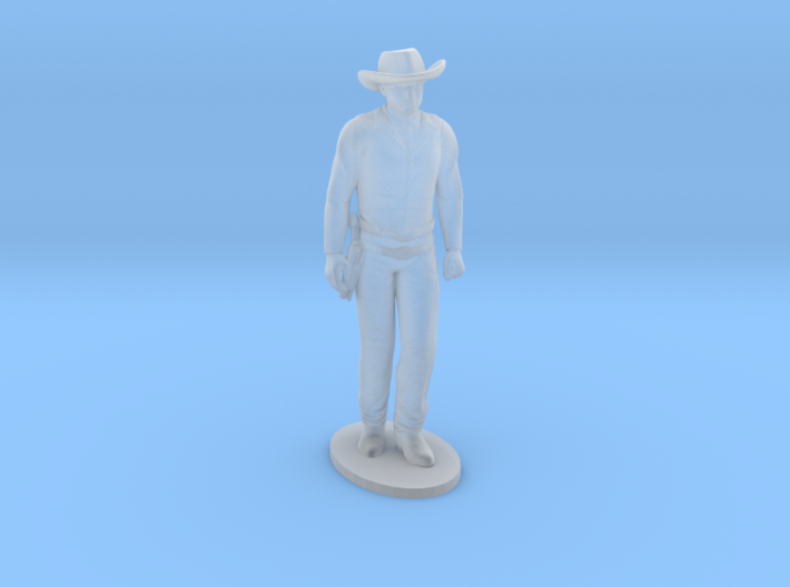the Marshal 3d printed