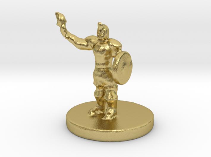 Game of Thrones Risk Piece Single - Braavos 3d printed