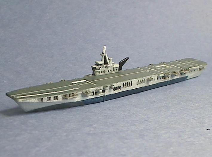 HMS Colossus 1/1800 3d printed Expertly painted by Lethe