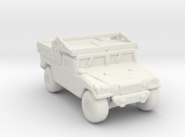 M1097A2 CUSV 220 scale 3d printed