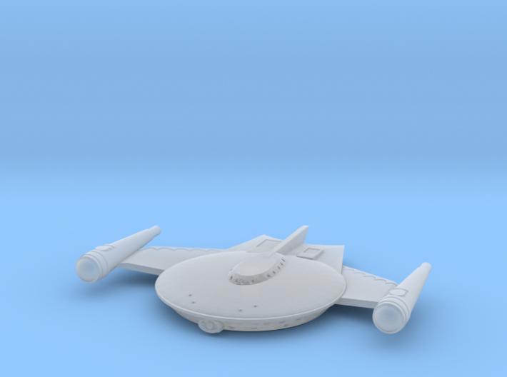 Star Empire Eagle Cruiser 3d printed