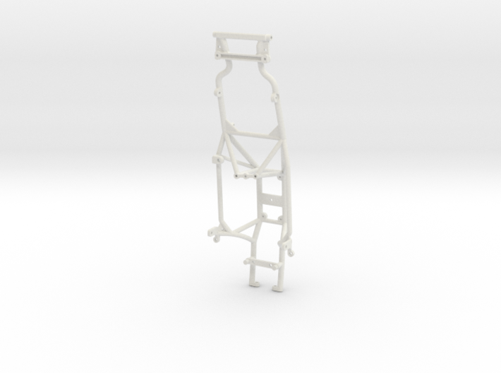 045010-01 Ampro Hornet Cage for Ampro Body 3d printed