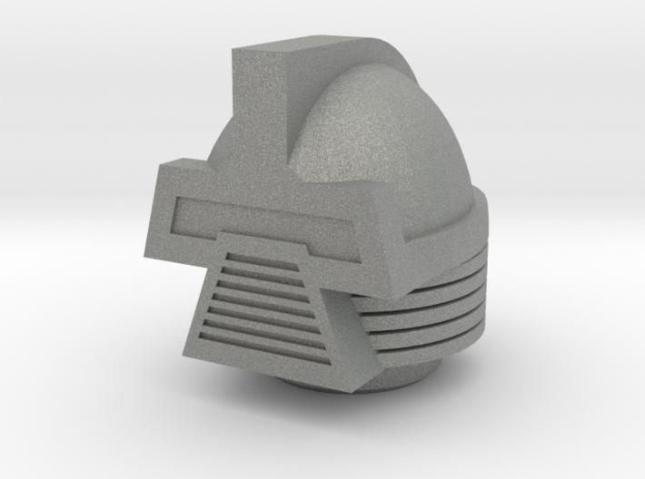 Magno Cylon Head 3d printed