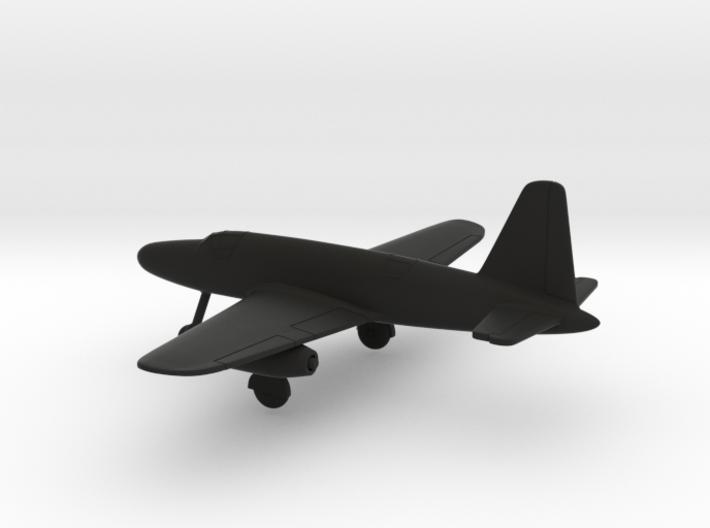 Dornier P.256/1-01 3d printed