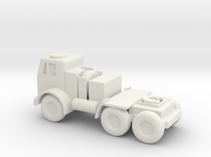 1/110 Scale Leyland Hippo 19H Tractor 3d printed