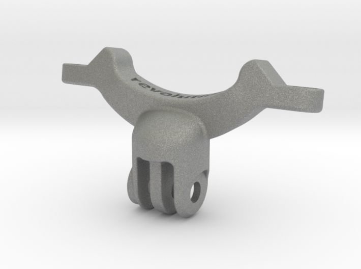Specialized SWAT GoPro Adapter 3d printed