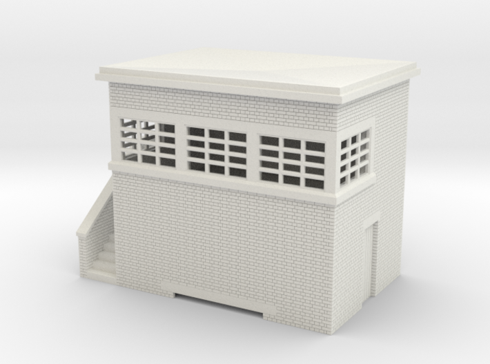 z-87-lms-arp-signal-box-small-lh 3d printed