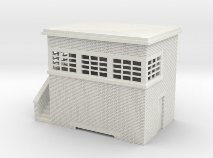z-76-lms-arp-signal-box-small-lh 3d printed