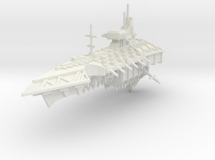 Crucero clase Carniceria 3d printed
