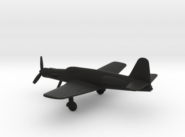 Dornier Do 535A (P.254/1-02) 3d printed