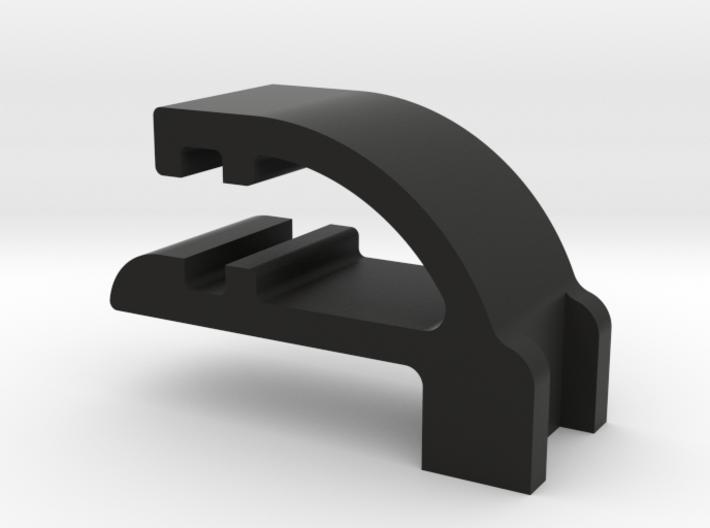 Beta98HC Drum Rim Adaptor 3d printed